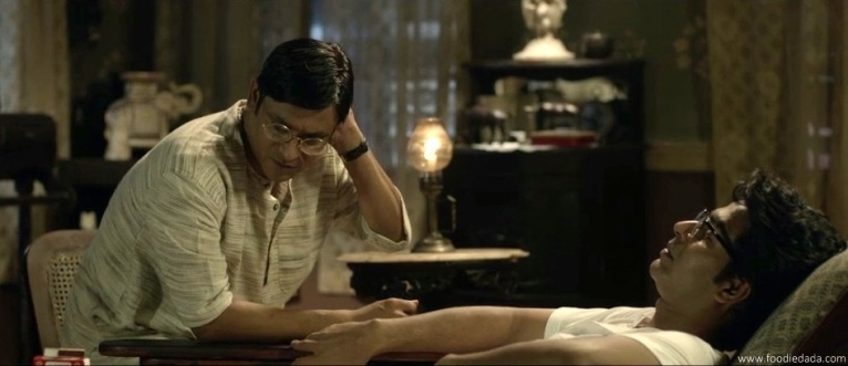 Byomkesh' – the sleuth comes back in the web-series on