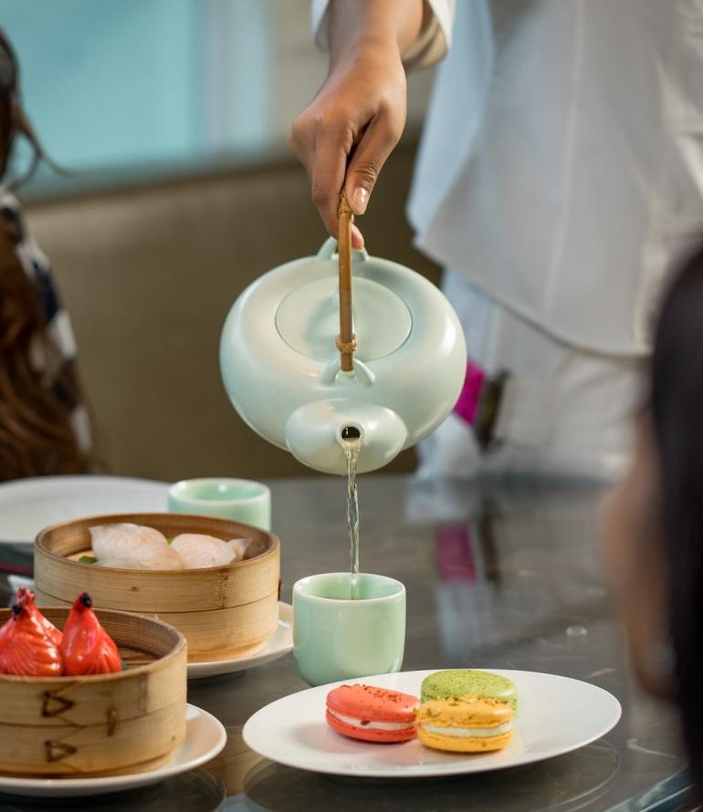 Tea-Desserts-Dimsum